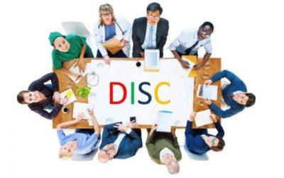 A csapat együttműködésének fejlesztése DISC tréninggel