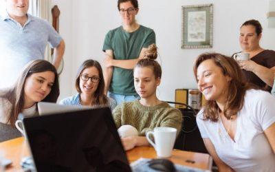 A csoportos coaching előnyei